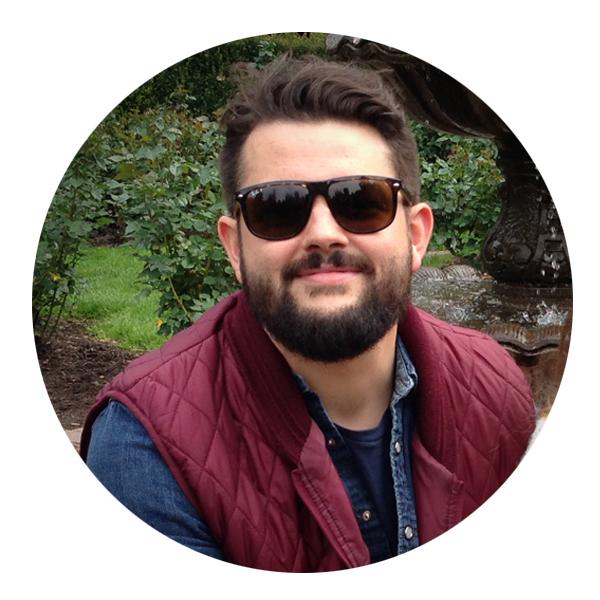 Justin • Designer, Vitamix Cultist