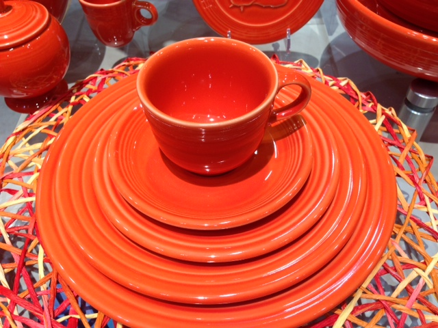 Image Image & Thereu0027s a New Fiesta Dinnerware Color Coming. u2013 blog.kitchenkaboodle.com
