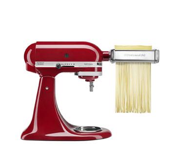 Pasta Cutter + Roller Set
