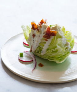 31 days of food processor recipes day 13 quick and easy wedge 31 days of food processor recipes day 13 quick and easy wedge salad blogtchenkaboodle forumfinder Image collections