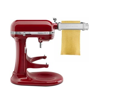 Make the most of your investment… KitchenAid Stand Mixer ...