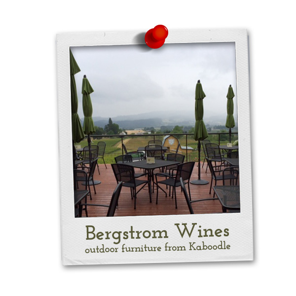Some Love For Our Friends at Bergstrom Wines